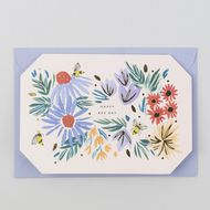 Katie Housley 'Happy Bee Day' Card